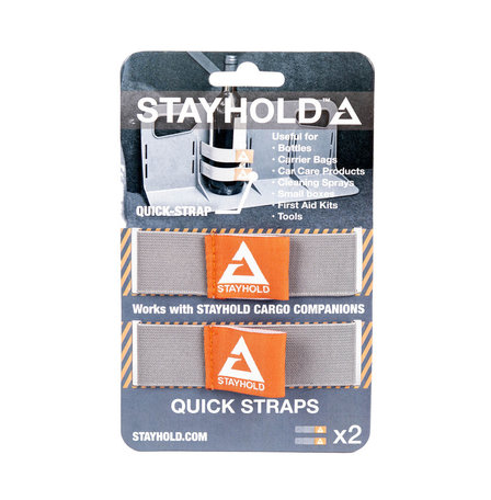 Stayhold | Quick Strap | 2 stuks