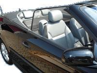 Cabrio Windscherm