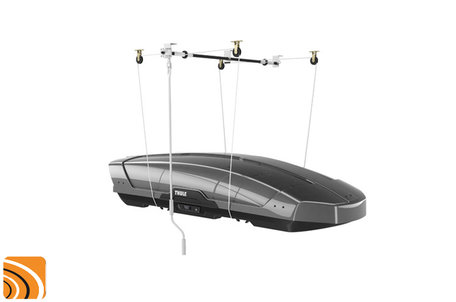 Thule MultiLift 572 | Dakkofferlift