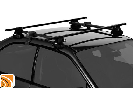 Thule Short Roof Adapter SRA 774