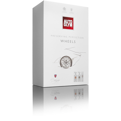 Autoglym Perfect Wheels - The Collection