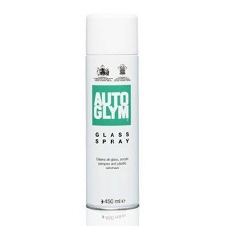 Autoglym Glass Spray   450ml