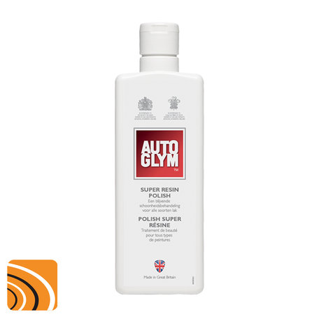 AutoGlym Super Resin Polish   325ml