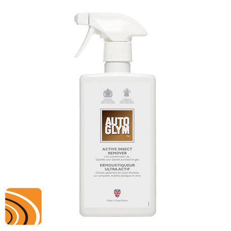 Autoglym Active Insect Remover | 500ml