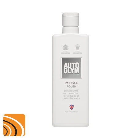 Autoglym Metal Polish | 325ml