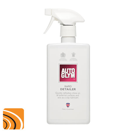 Autoglym Rapid Detailer | 500ml