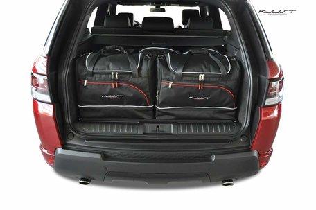 Kjust | Range Rover Sport vanaf 2013 | Auto reistassen | set 5 stuks