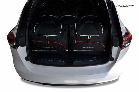 Opel Insignia Tourer vanaf 2017   5 autotassen   Kjust reistassen