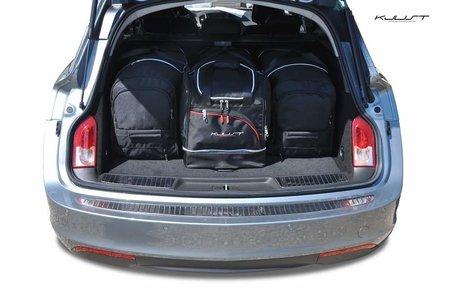 Opel Insignia Tourer van 2008 tot 2017   4 autotassen   Kjust reistassen