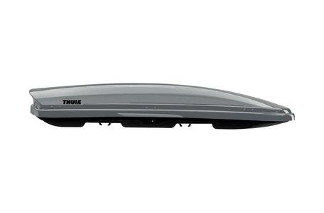 Thule Dynamic M (800) | Dakkoffer | Titan Glossy | 6128T
