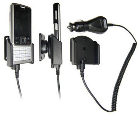 Brodit Actieve Telefoon houder