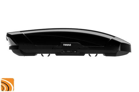 Thule Motion XT L | Black Glossy | Dakkoffer | 6297B