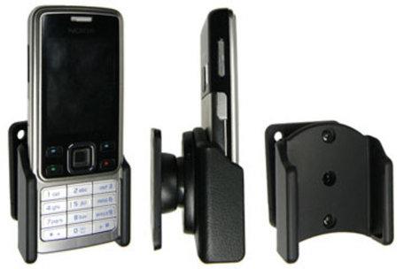 Brodit telefoon houder passief + Tilt-Swivel