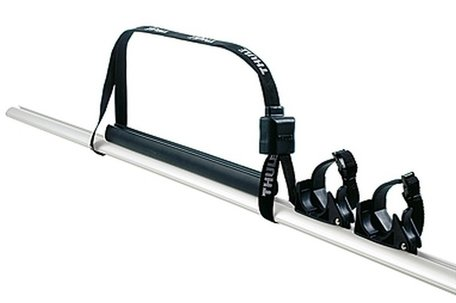 Thule Sailboard Carrier 833 | Surfplankdrager incl. 2 masthouders