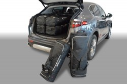 Car-Bags | Alfa Romeo Stelvio | vanaf 2017 | Auto reistassen