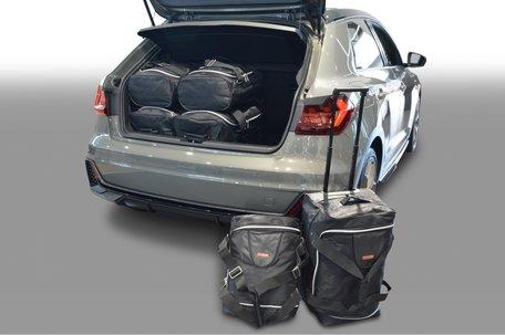 Car-Bags | Audi A1 | Sportback vanaf 2018 | Auto reistassen