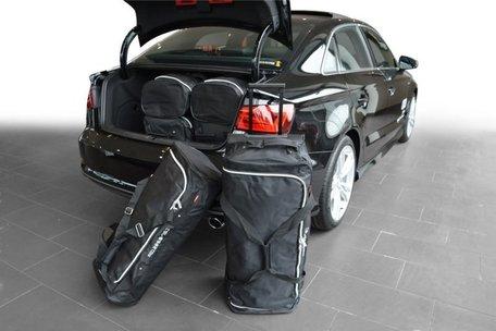 Car-Bags | Audi A3 sedan | vanaf 2013 | Auto reistassen