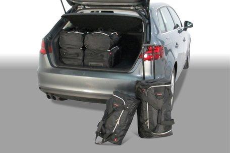 Car-Bags | Audi A3 Sportback | vanaf 2013 | Auto reistassen