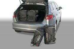 Car-Bags | Audi A3 Sportback E-Tron | vanaf 2014 | Auto reistassen