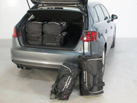Car-Bags | Audi A3 Sportback G-Tron | vanaf 2013 | Auto reistassen