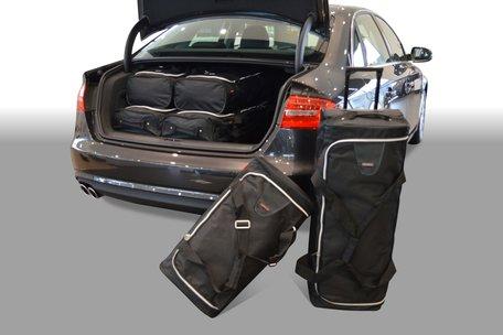Car-Bags | Audi A4 | Sedan van 2008 tot 2015 | Auto reistassen