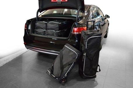 Car-Bags | Audi A4 | Sedan vanaf 2015 | Auto reistassen