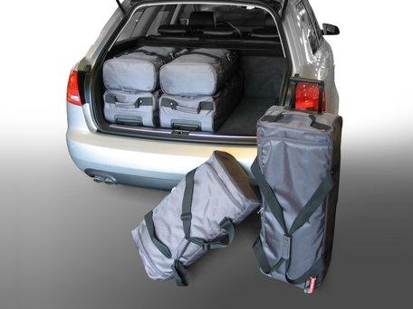 Car-Bags | Audi A4 Avant | 2001 tot 2008 | Auto reistassen