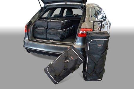 Car-Bags | Audi A4 Avant | 2008 tot 2015 | Auto reistassen