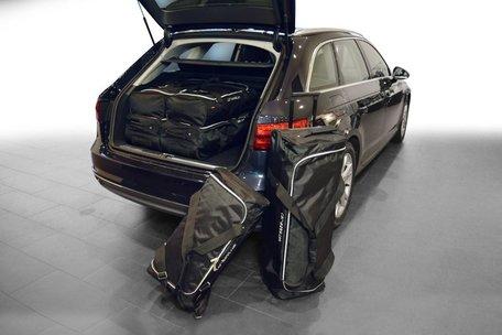 Car-Bags | Audi A4 Avant | vanaf 2015 | Auto reistassen
