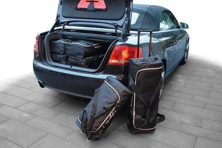 Car-Bags | Audi A4 Cabrio | 2001 tot 2008 | Auto reistassen