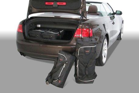 Car-Bags | Audi A5 Cabrio | 2009 tot 2017 | Auto reistassen