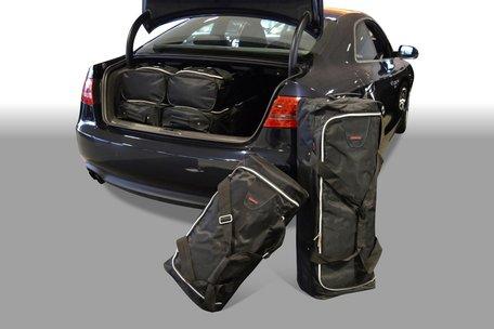 Car-Bags | Audi A5 Sportback | 2009 tot 2016 | Auto reistassen