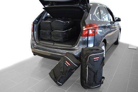 Car-Bags | BMW 2-serie Active Tourer | (F45) vanaf 2014 | Auto reistassen