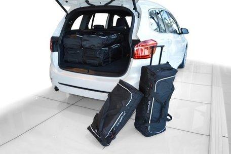 Car-Bags | BMW 2-serie Gran Tourer | (F46) vanaf 2015 | Auto reistassen