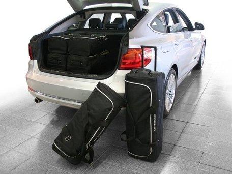 Car-Bags | BMW 3-serie GT | (F34) vanaf 2013 | Auto reistassen