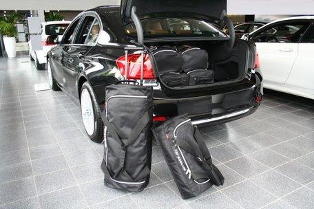 Car-Bags | BMW 3-serie Sedan | (F30) vanaf 2012 | Auto reistassen