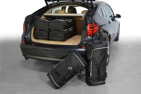 Car-Bags | BMW 5-serie GT | (F07) vanaf 2010 | Auto reistassen