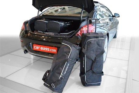 Car-Bags | BMW 6-serie Gran Coupé | (F06) vanaf 2013 | Auto reistassen