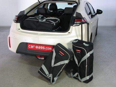 Car-Bags | Chevrolet Volt | van 2011 tot 2014 | Auto reistassen