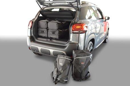 Car-Bags | Citroën C3 Aircross | vanaf 2017 | Auto reistassen