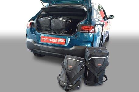 Car-Bags | Citroën C4 Cactus | vanaf 2018 | Auto reistassen