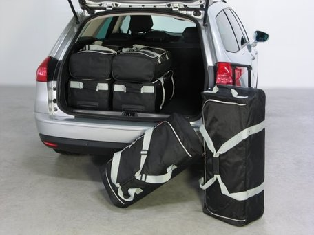 Car-Bags | Citroën C5 Estate | 2008 tot 2017 | Auto reistassen
