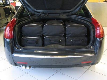 Car-Bags | Citroën C6 sedan | 2006 tot 2012 | Auto reistassen