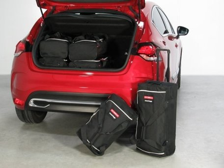 Car-Bags | Citroën DS4 | vanaf 2011 | Auto reistassen