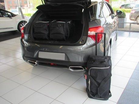 Car-Bags | Citroën DS5 HYbrid4 | vanaf 2012 | Auto reistassen