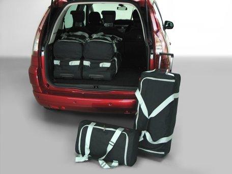 Car-Bags | Citroën Grand C4 Picasso | 2006 tot 2013 | Auto reistassen
