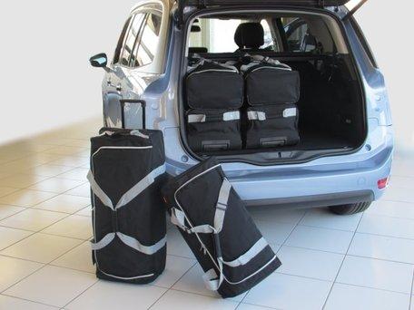 Car-Bags | Citroën Grand C4 Picasso | vanaf 2013 | Auto reistassen