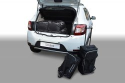 Car-Bags | Dacia Sandero | 5-deurs vanaf 2012 | Auto reistassen
