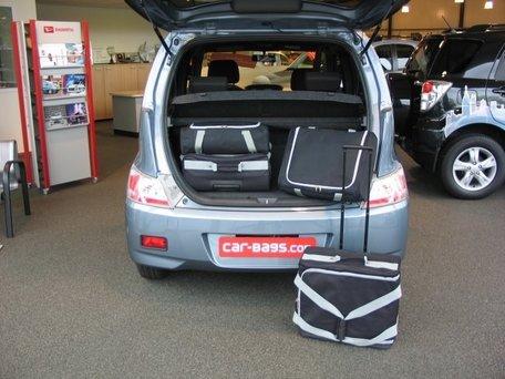 Car-Bags | Daihatsu Materia | 2007 tot 2016 | Auto reistassen