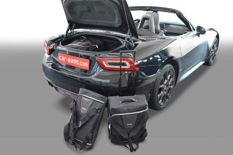 Car-Bags | Fiat 124 Spider | vanaf 2016 | Auto reistassen